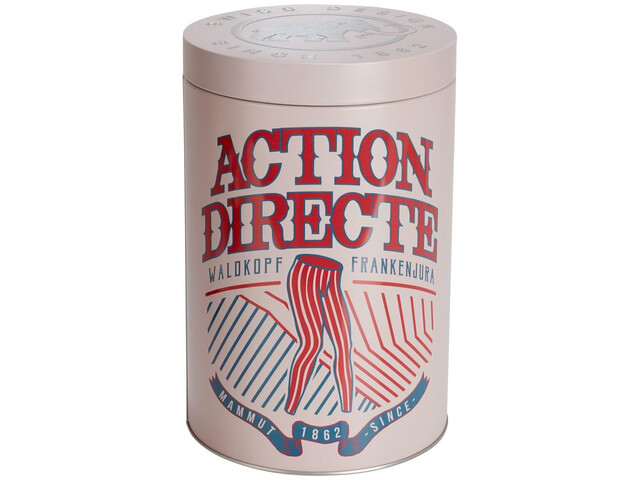 Mammut Collectors Box Tiza Pura, action directe